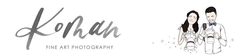 komanphotography logo