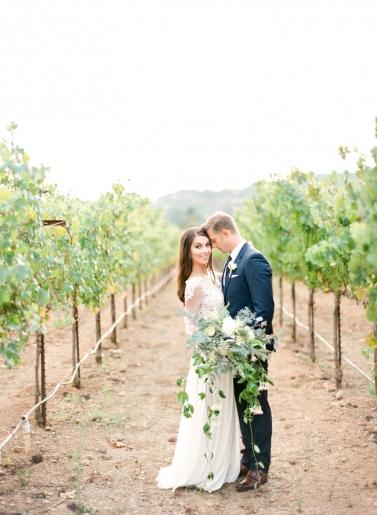 Cau St Jean Winery Wedding Julie And Jason Sonoma Ca
